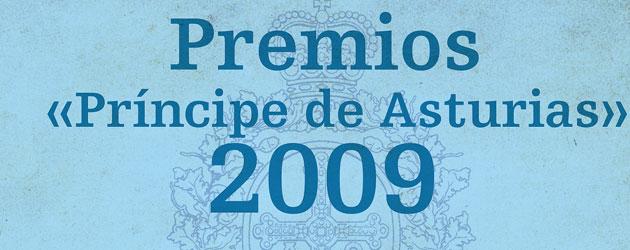 Premios Pr�ncipe Asturias