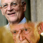 Alain Touraine y Zygmunt Bauman