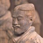 Equipo arqueológico de los guerreros de Xian