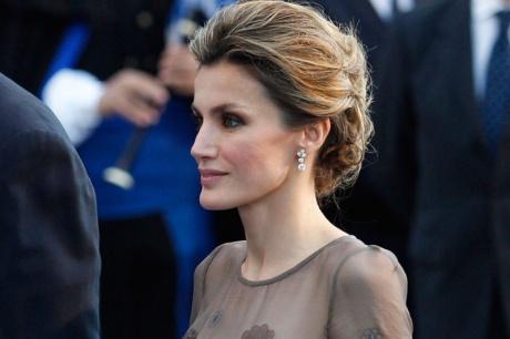 Letizia, ´simplemente perfecta´ durante los Premios Príncipe, según ´Paris Match´