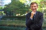 Bill Drayton consagra su idea de que «todos podemos cambiar el mundo»