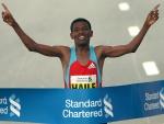 Gebrselassie: ´El premio es un homenaje a los atletas de África´