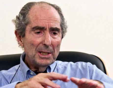Philip Roth: «Los lectores van a desaparecer, hay demasiadas pantallas»