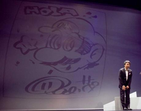 El padre del videojuego promete «más diversión» ante el avance imparable de la tecnología