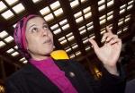 «La revolución egipcia ha roto la barrera del miedo; una vez abierta, el cambio continuará»