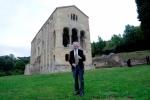 Moneo: «Santa María del Naranco es la arquitectura en su estado más puro»