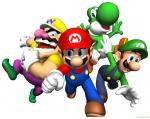 Creciendo junto a Mario y Luigi