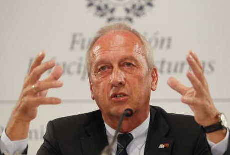 La Max Planck dedicará el premio a enlazar con investigadores españoles