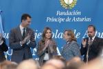 Los Príncipes en San Tirso de Abres