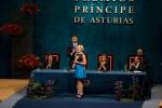 Álbum Premios Príncipe 2012