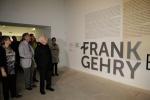 Encuentro entre Gehry y Moneo en Gij�n