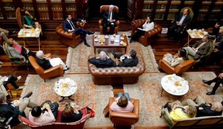 Joseph Pérez afirma que España no fue víctima de su catolicismo