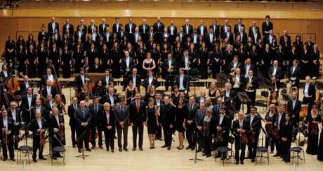 La mejor m�sica de Mozart para el primer concierto de los Reyes en Oviedo