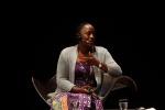 Adzuba pide justicia y paz para el Congo, donde 500.000 mujeres son víctimas de violencia sexual