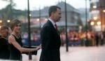 Asturias estrena la nueva monarquía